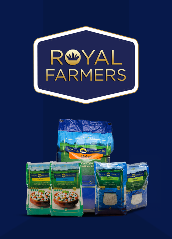 Royal Farmers